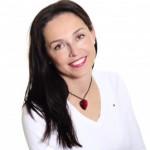 Profile picture of Kateřina Kaňoková